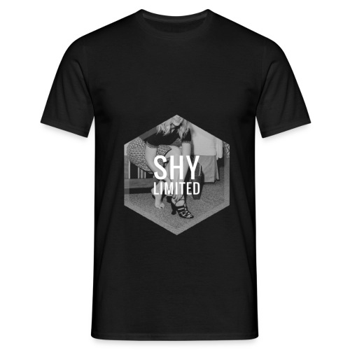 SHY LIMITED GLAMOUR 3 - T-shirt Homme