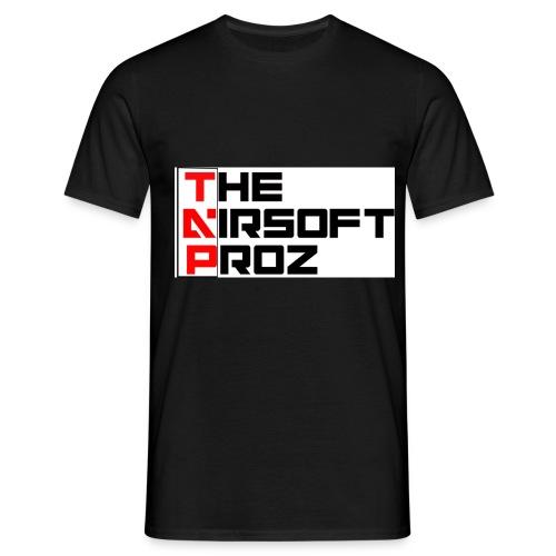 TheAirsoftProz - Men's T-Shirt