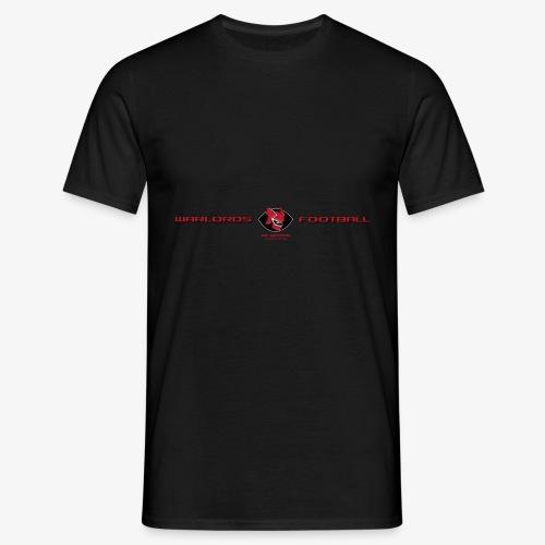 WarlordsLogo 10years - Männer T-Shirt
