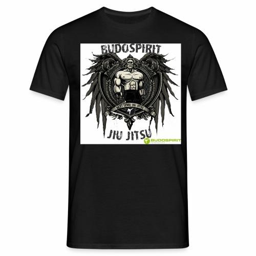 hires bearbeitet2 - Männer T-Shirt