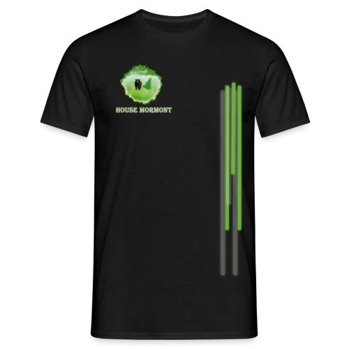 diseno mormot - Camiseta hombre