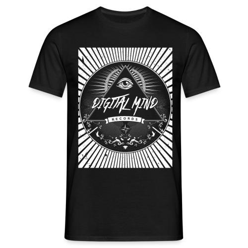 DMR New World Order SHIRT - Männer T-Shirt