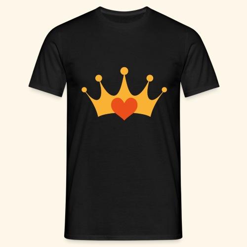 TWECrown - Men's T-Shirt