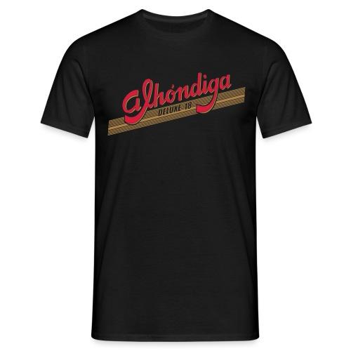 SMOKING ALH - Camiseta hombre