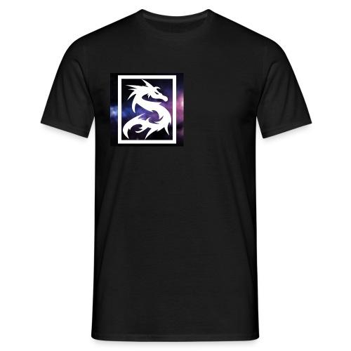 Dragon kong - T-shirt herr