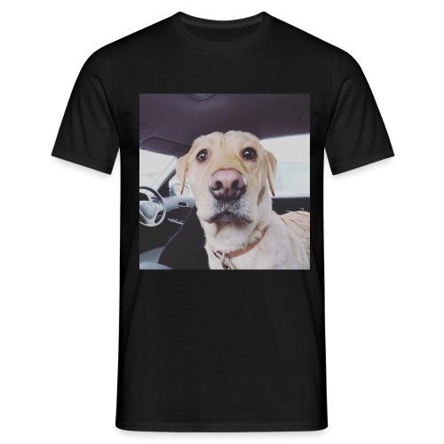 Marley - Men's T-Shirt