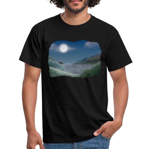 Loch Ness - Männer T-Shirt