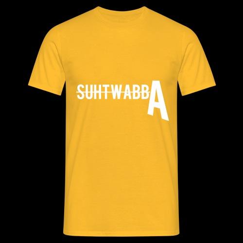 Suhtwabba FRESH - Miesten t-paita