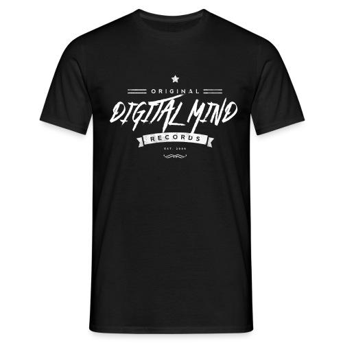 DMR Logo Est. 06 - Männer T-Shirt
