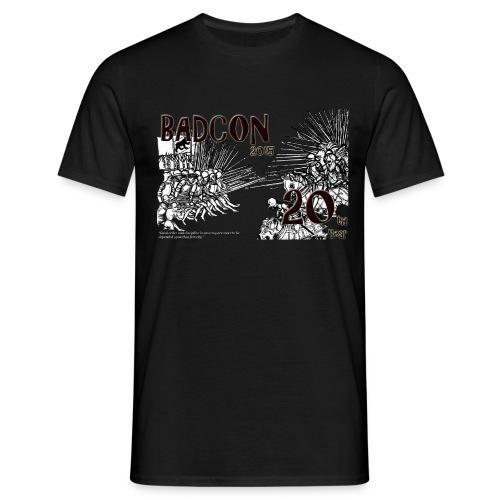 Fitted T-shirt - Men's T-Shirt
