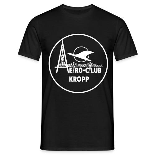 26 3 x 26 3 cm Vektor Positiv - Männer T-Shirt