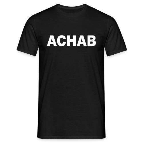 Achab gif - T-shirt Homme