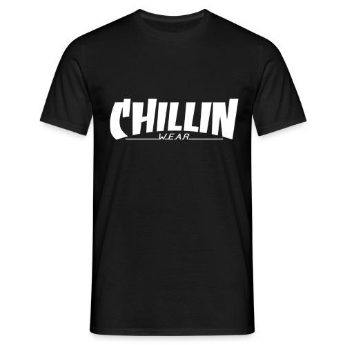 thrash blanc png - T-shirt Homme