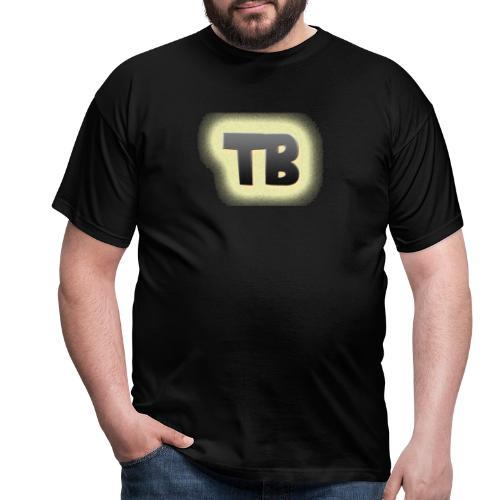 thibaut bruyneel kledij - Mannen T-shirt