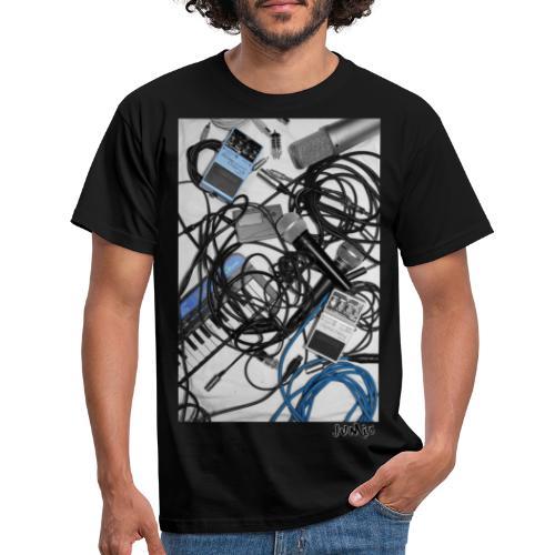 Jumio Print - Miesten t-paita