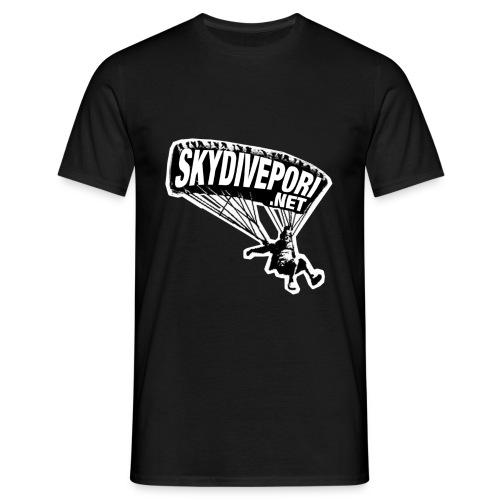 Hyppääjä - Miesten t-paita