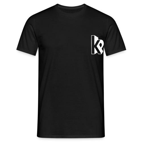 K - T-shirt Homme