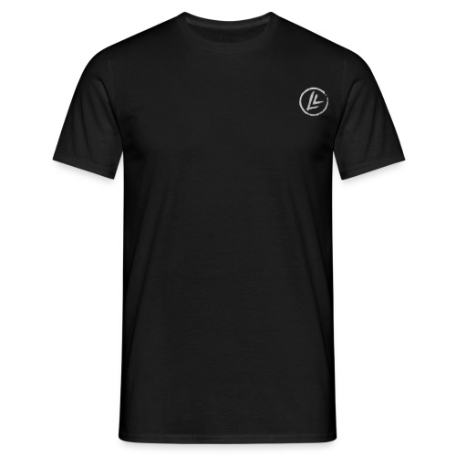 Ll_parkour - Camiseta hombre