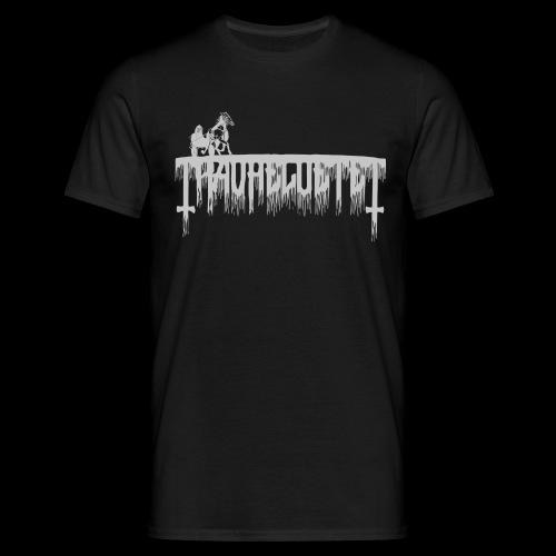 travhelvetet4 - T-shirt herr