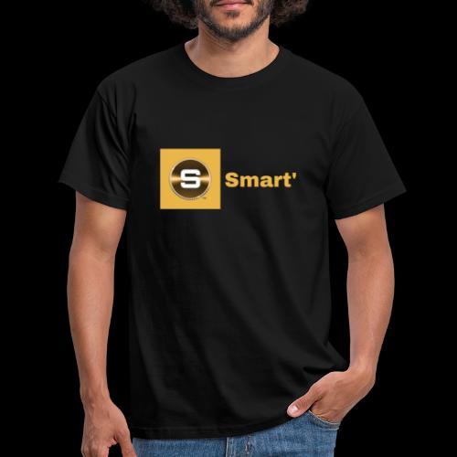 Smart' ORIGINAL Limited Editon - Men's T-Shirt