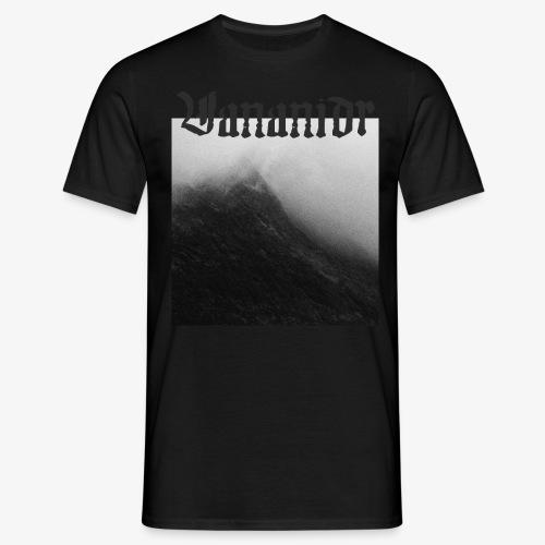 Vananidr berg - T-shirt herr
