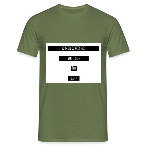 52 jpg - Männer T-Shirt