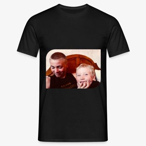 Ivar 18 År - T-shirt herr