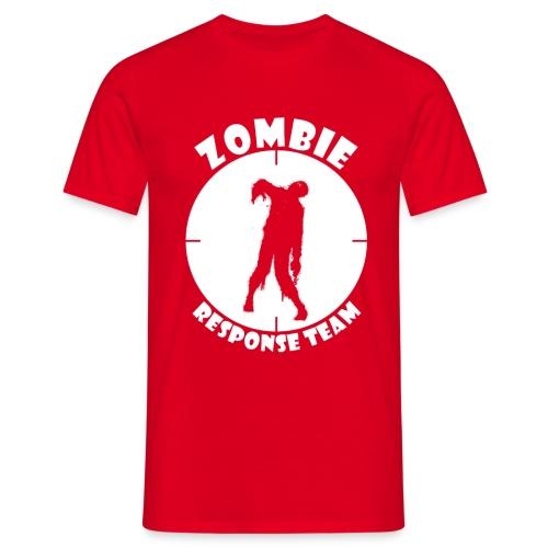 ZRT - Koszulka męska