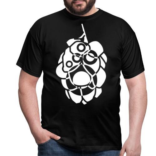 Humlekotte - B19 - T-shirt herr