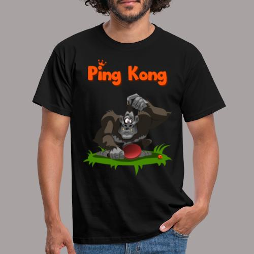 Pink Kong - T-shirt Homme