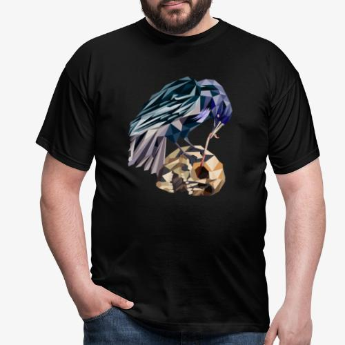 cubicraven - T-shirt Homme