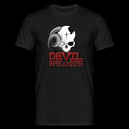 Devil Breakers - Men's T-Shirt