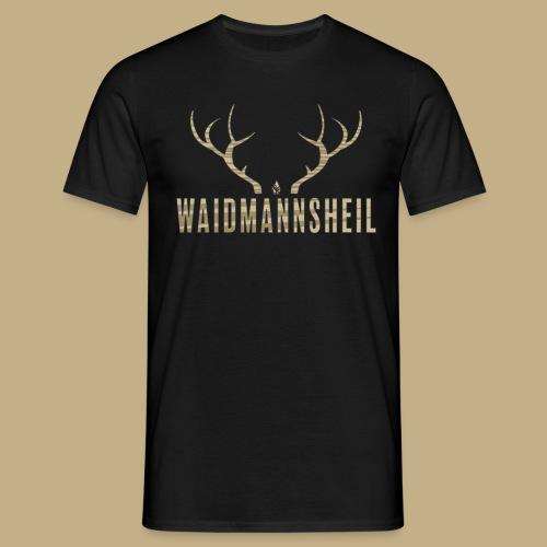 Waidmannsheil - Männer T-Shirt