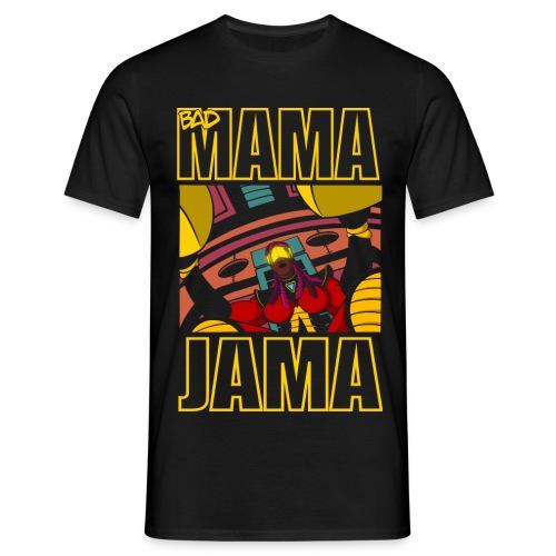BAD MAMA JAMA - T-shirt Homme