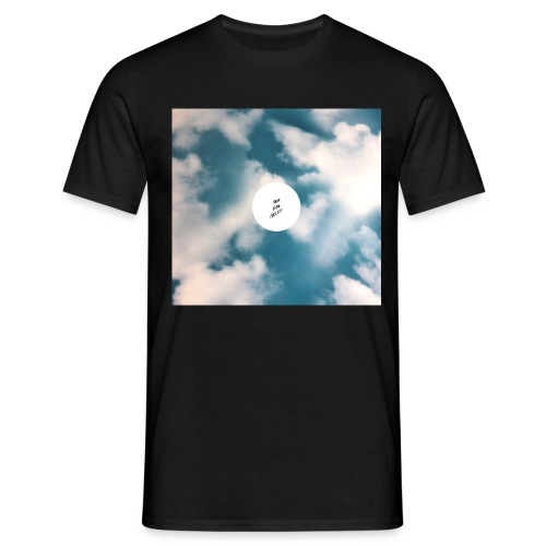 swim jpg - Men's T-Shirt