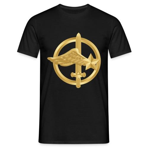 Tasse Fusiliers Commandos de l'Air - T-shirt Homme