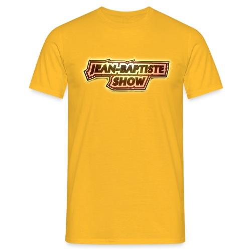 JBS transparent final png - T-shirt Homme
