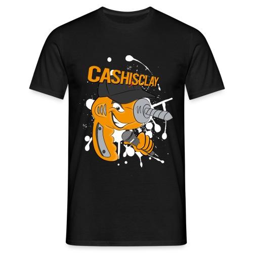 bohrer png - Männer T-Shirt