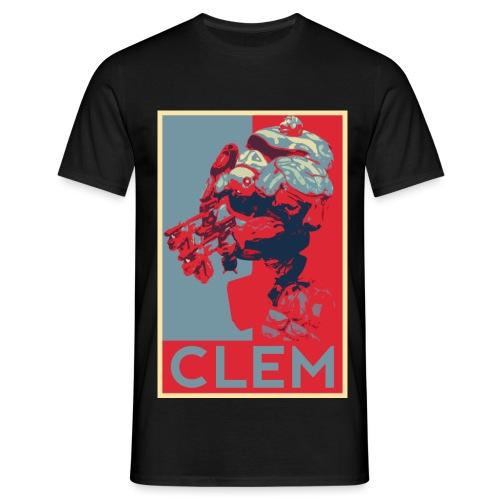 CLEM - T-shirt Homme
