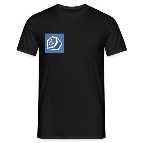 EspaLogo png - Männer T-Shirt