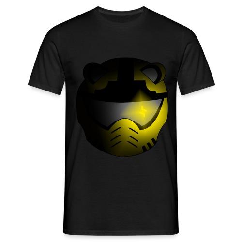 Starnes Eye glow - Men's T-Shirt
