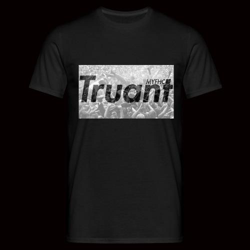 Phase 2 - Men's T-Shirt