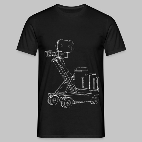 Dolly - T-shirt Homme