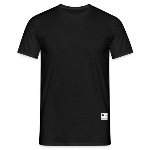 _00004 - T-shirt Homme