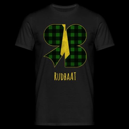 Rudbaat Look-A-Like - Männer T-Shirt