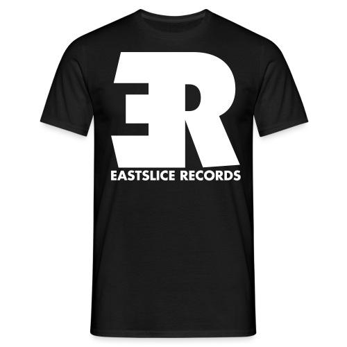 er logo druck - Männer T-Shirt