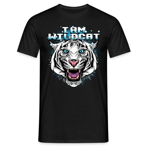 Wildcat TShirt - Men's T-Shirt
