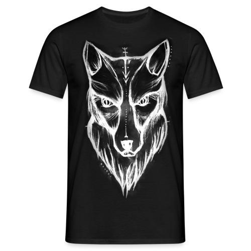 Kuusanna Wolf - Miesten t-paita