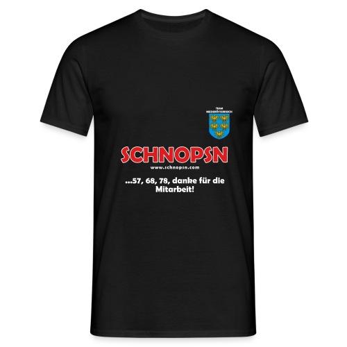 T Shirt Niederösterreich png - Männer T-Shirt