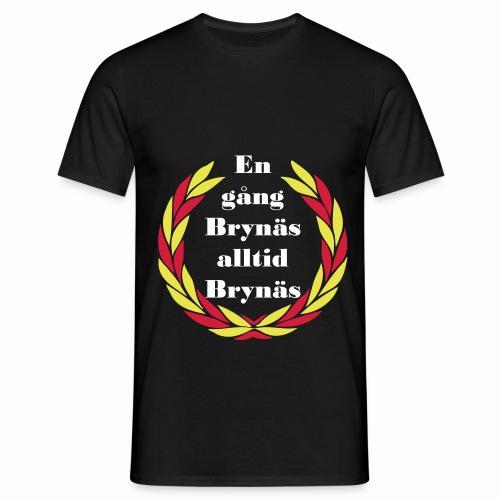 EGBAB - T-shirt herr